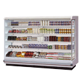 Remote Chilled & Frozen Displays