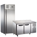 Stainless Steel Catering