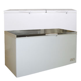Scanfrost Commercial Chest Freezers