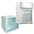 Impulse Display Freezer