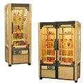 Patisserie Display Cabinets
